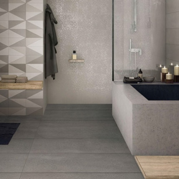 Manufactured Tile Product Stone